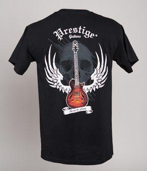 Prestige Born To Play Shirt Back