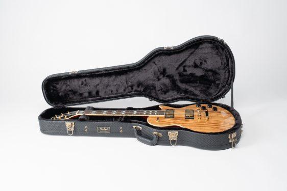 Prestige Electric Guitar Hard Case