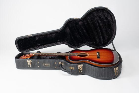 Prestige Guitars Legacy Acoustic Case