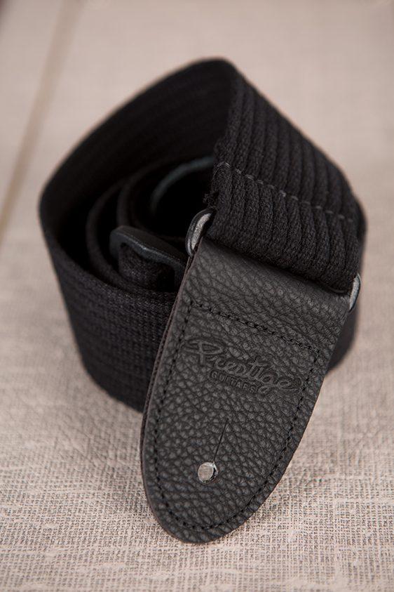 Prestige Strap - Black