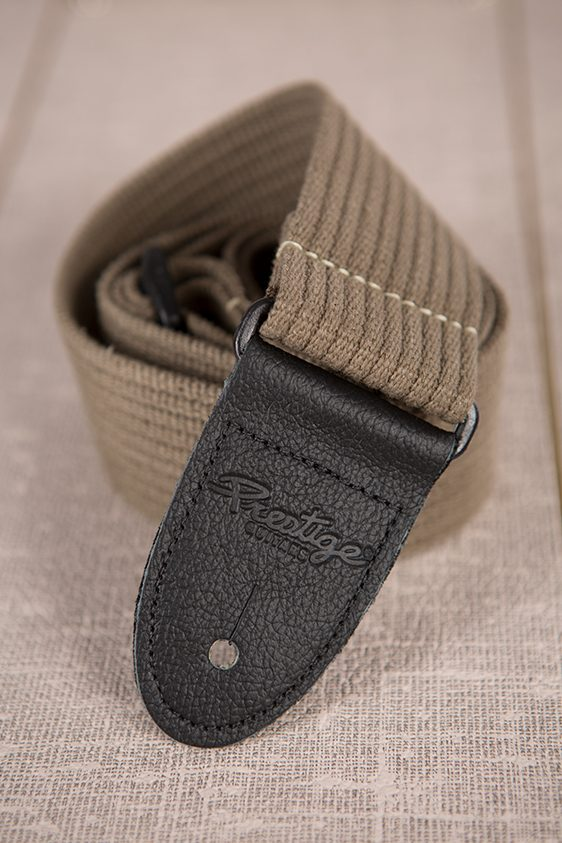 Prestige Strap - Brown