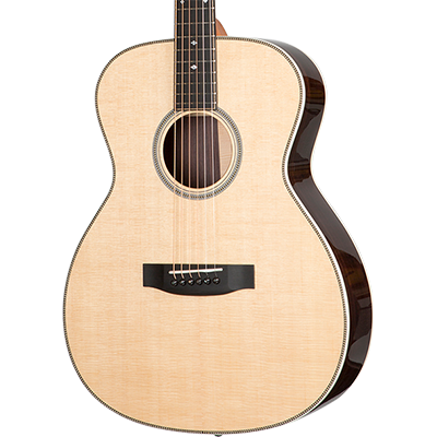 Legacy Spruce / Rosewood