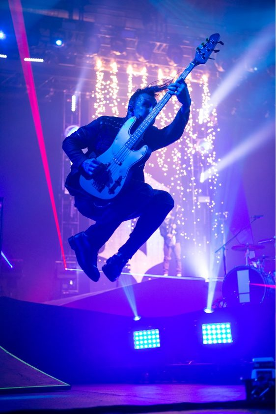 Eric Bass