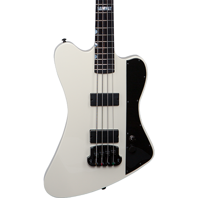Todd Kerns Anti-Star Bass WH