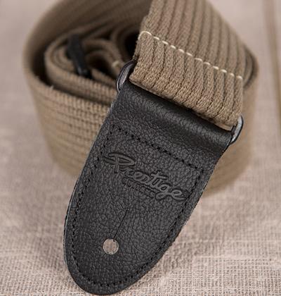 Brown Cloth Strap - 15% Off