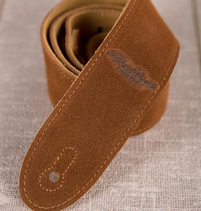 Brown Suede Strap - 15% Off