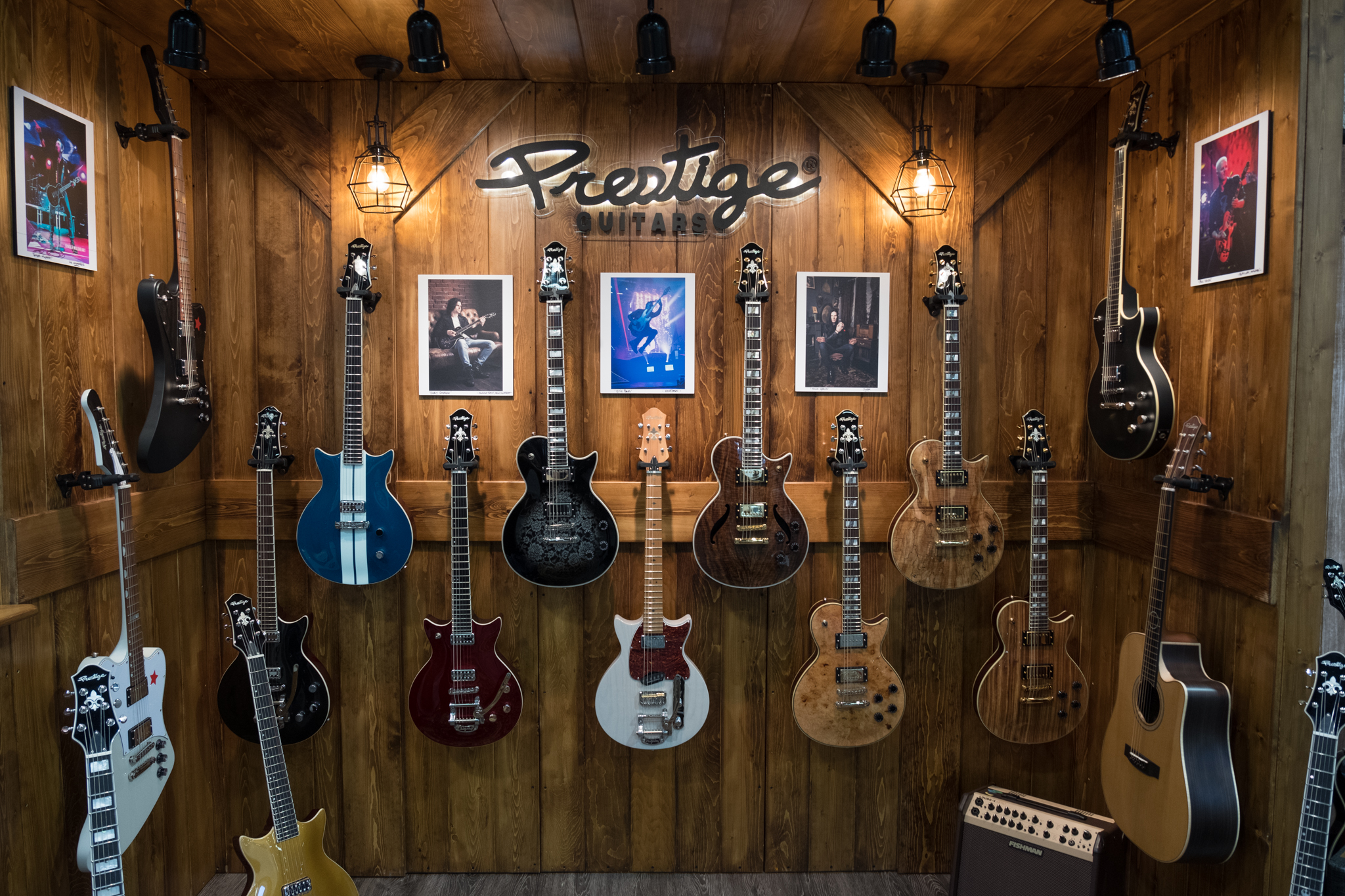 Winter Namm 2020 Recap Prestige Guitars Ltd