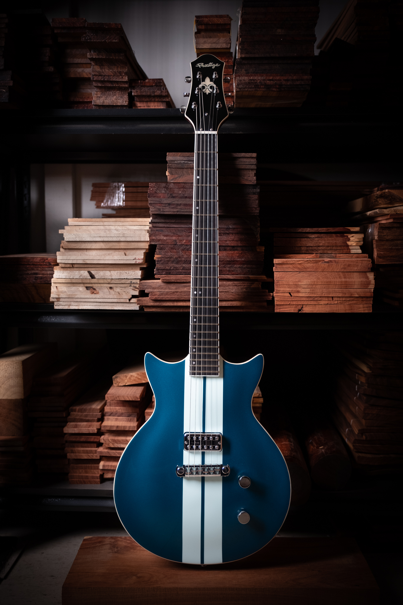 SOLD OUT<br />Custom Shop DC Coupe ACE GT